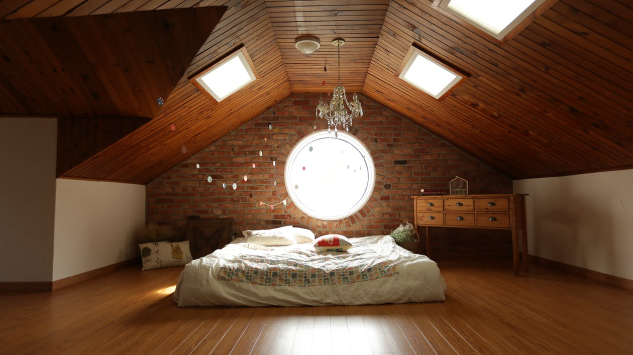 7 Ways to Make Your Dorm Room a Stress-Free Sanctuary | Her Campus