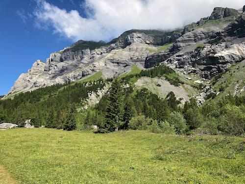 dağ, macera içeren Ücretsiz stok fotoğraf