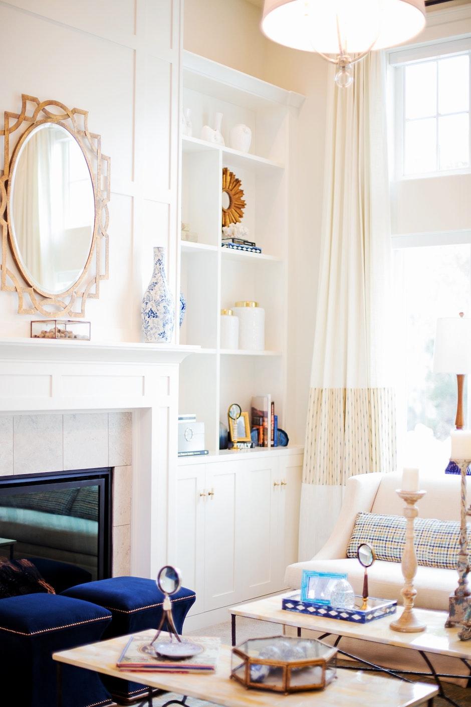 apartment, comfort, contemporary