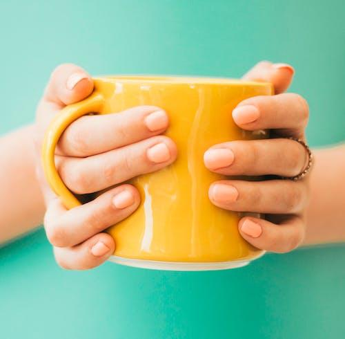 Foto stok gratis cangkir, kafein, kopi, minuman