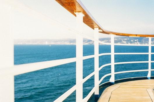 Kostenloses Stock Foto zu meer, ozean, boot, schiff