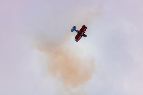 Free stock photo of airshow
