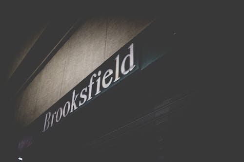 Δωρεάν στοκ φωτογραφιών με banner, brooksfield, canon, Βραζιλία