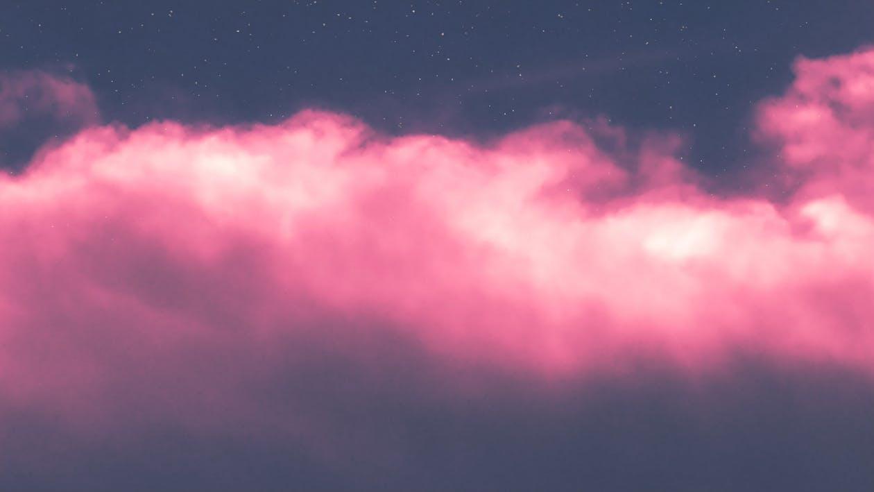 #mobiilihaaste, pilvet, pilvinäkymä