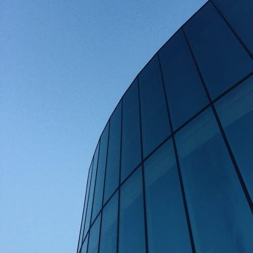 Immagine gratuita di edificio, geometria, semplicemente, spagna