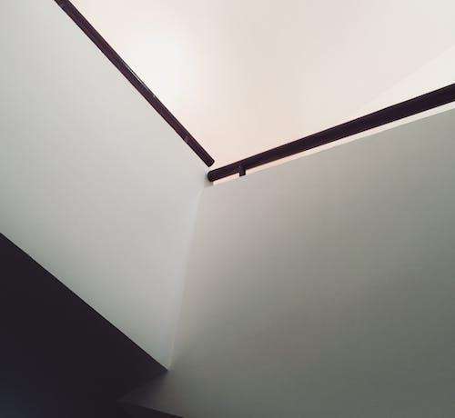 幾何, 簡約, 黑白攝影 的 免費圖庫相片