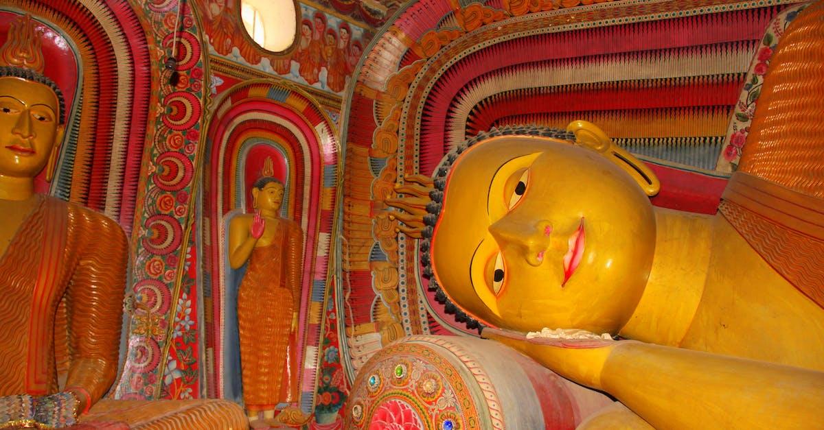 sri lanka buddhist temple - HD1200×800