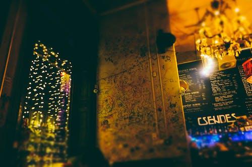 Základová fotografie zdarma na téma evropa, kavárna, maďarsko, městský