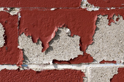 Free stock photo of red, wall, vintage, colorful