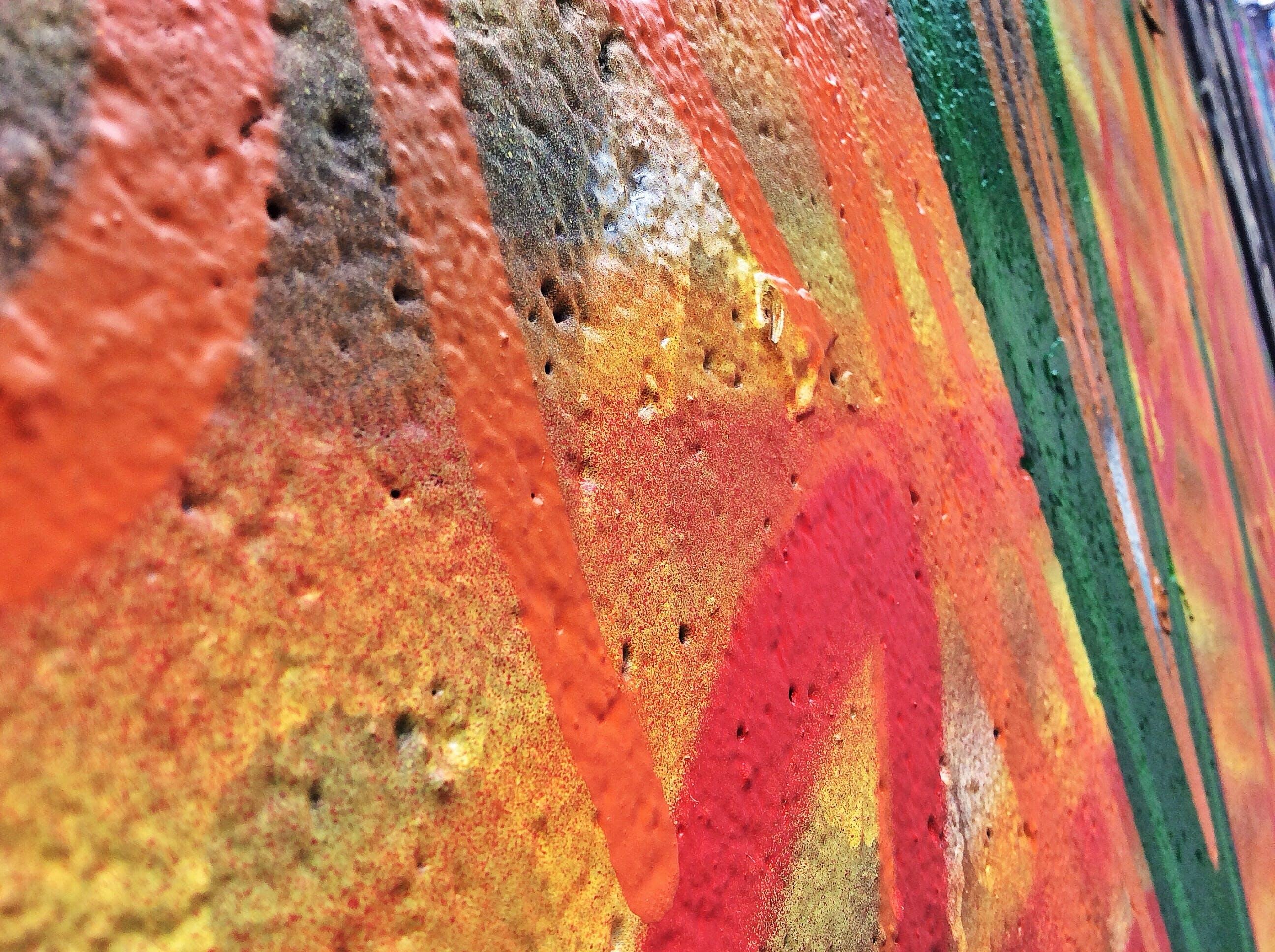 Free stock photo of graffiti, wall, wall art, creativity