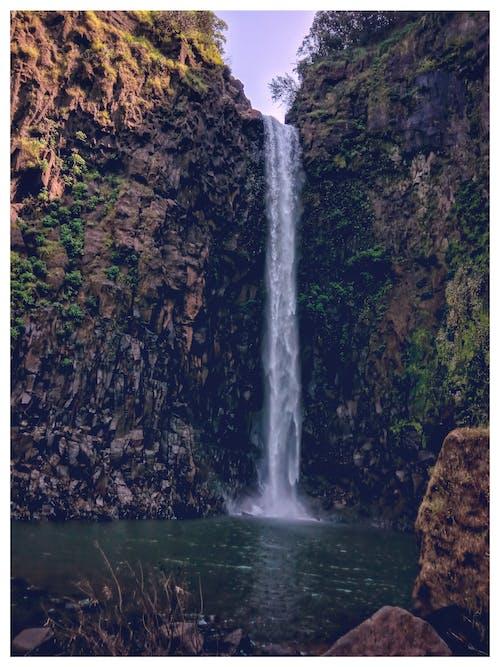 Ảnh lưu trữ miễn phí về thác nước