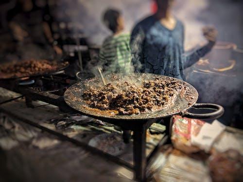 Fotos de stock gratuitas de atractivo, calor, carne, carne de res