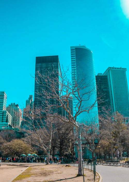 건축, 공원, 뉴욕, 도시의 무료 스톡 사진