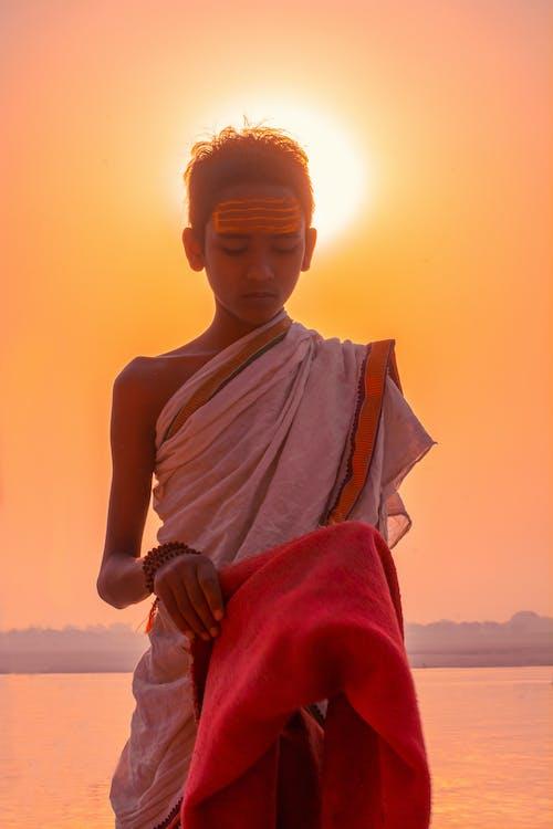 Darmowe zdjęcie z galerii z chłopak, delhi, hinduizm, hinduski chłopiec