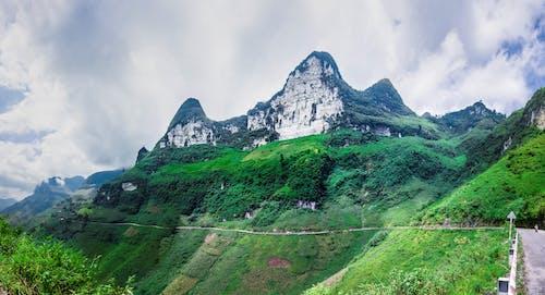 Безкоштовне стокове фото на тему «В'єтнам, гора, панорама»