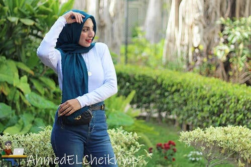 Δωρεάν στοκ φωτογραφιών με #models, hjab, αραβικός, κορίτσι