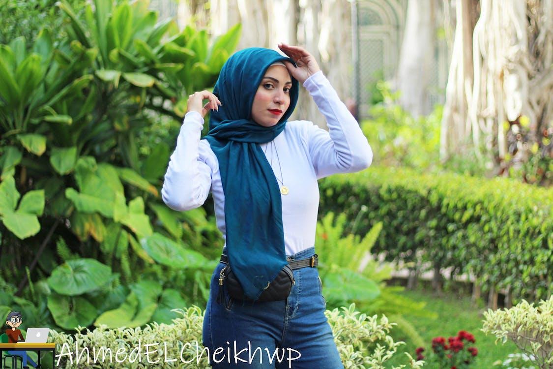 #models, hjab, αραβικός