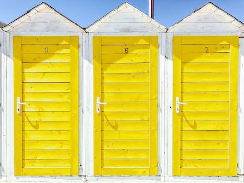 Fotobanka sbezplatnými fotkami na tému budova, denné svetlo, dizajn, drevený