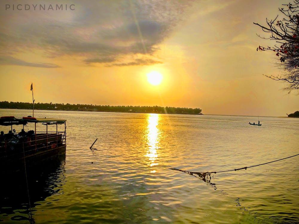 Darmowe zdjęcie z galerii z indie, karnataka, plaża