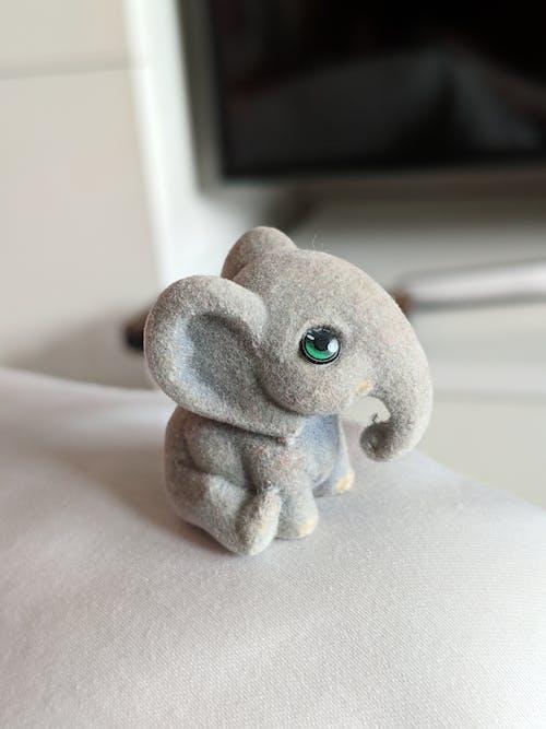 Ảnh lưu trữ miễn phí về ảnh macro, bức tượng nhỏ, các đối tượng, con voi