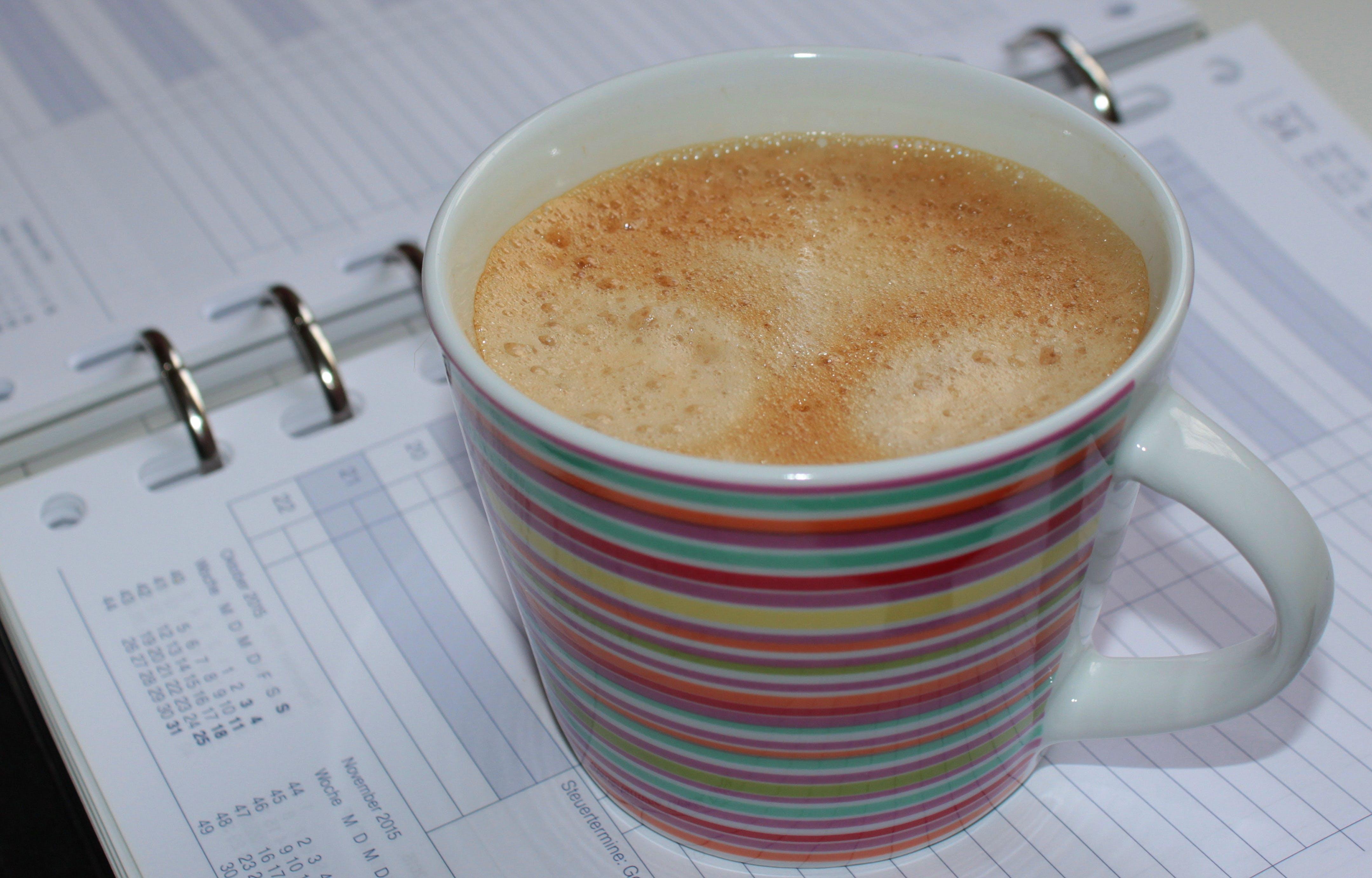 Free stock photo of coffee, break, hot, aromatic