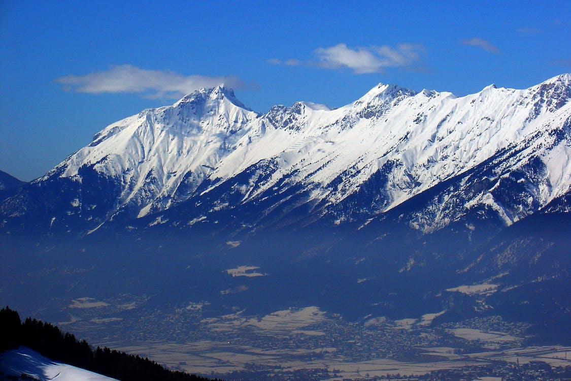 alpino, altitudine, alto
