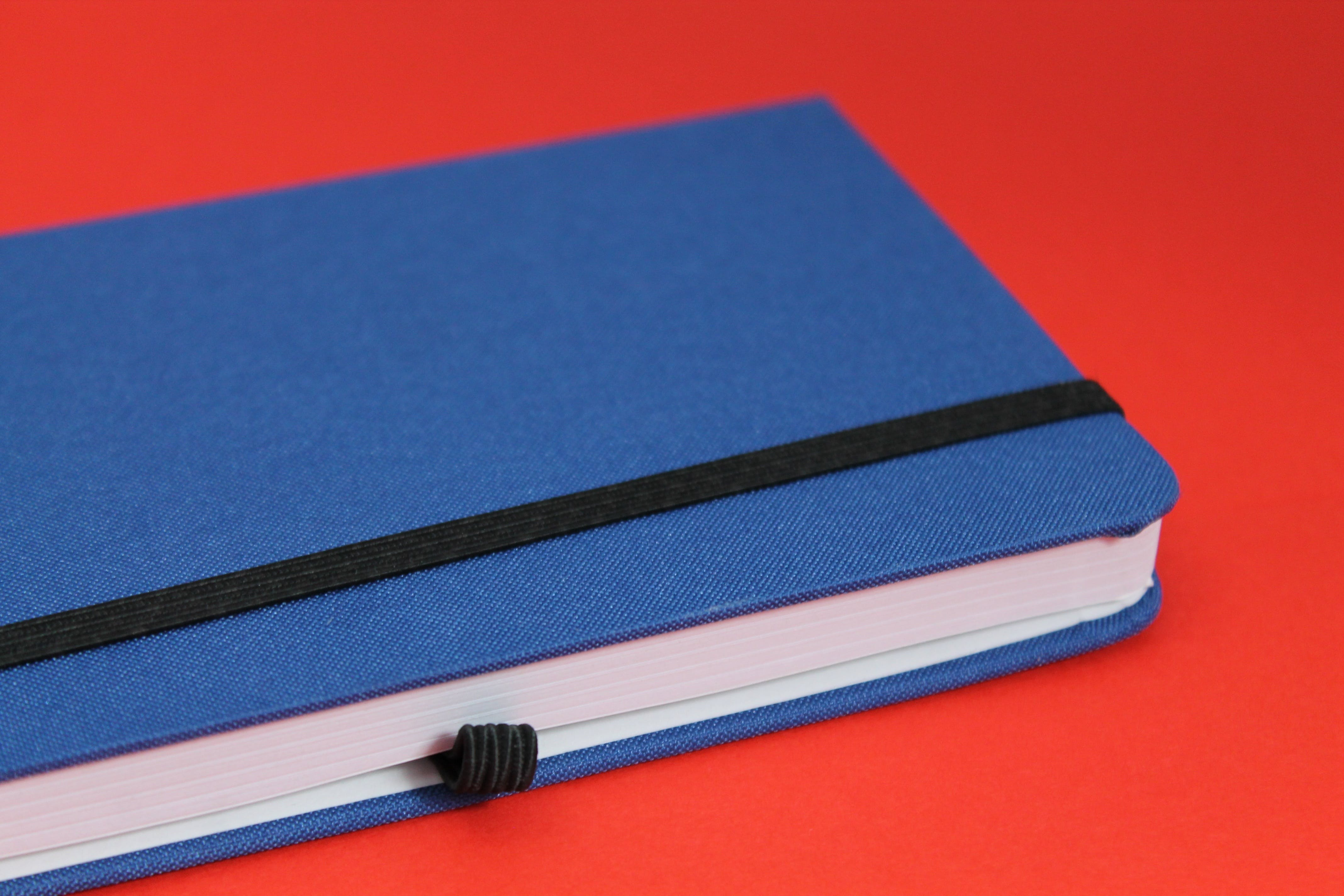 Free stock photo of red, blue, notebook, calendar