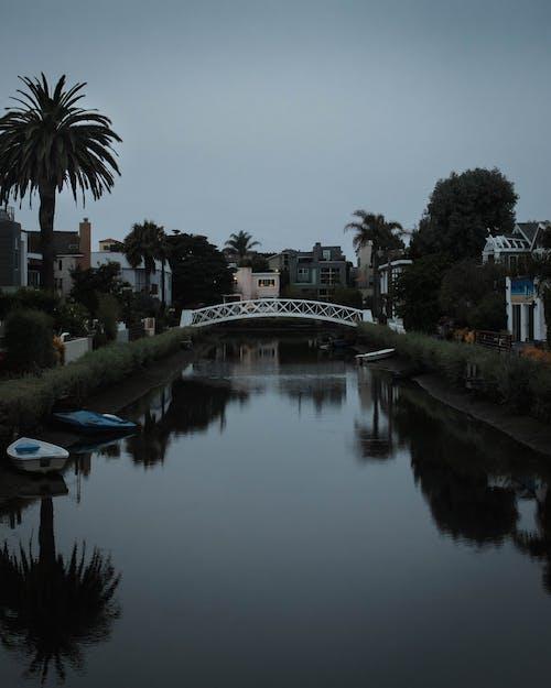 Foto d'estoc gratuïta de Califòrnia, canal, d'humor variable, descoratjador
