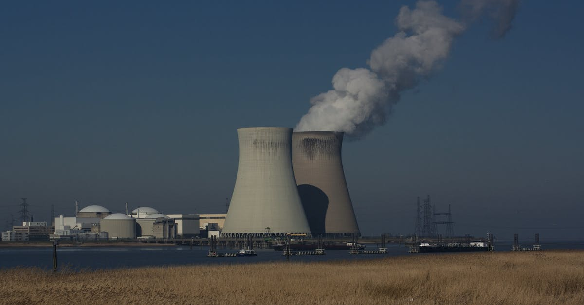 countrys nuclear power industry - HD3741×2494