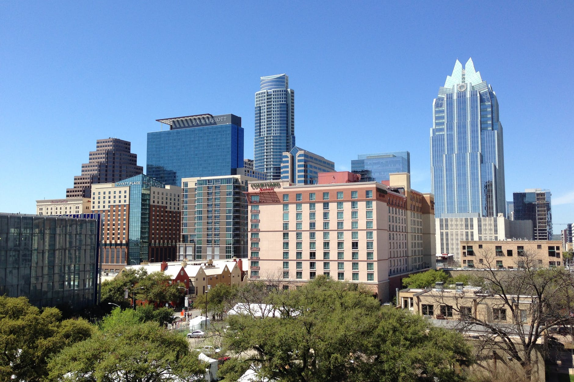 Photo of Austin