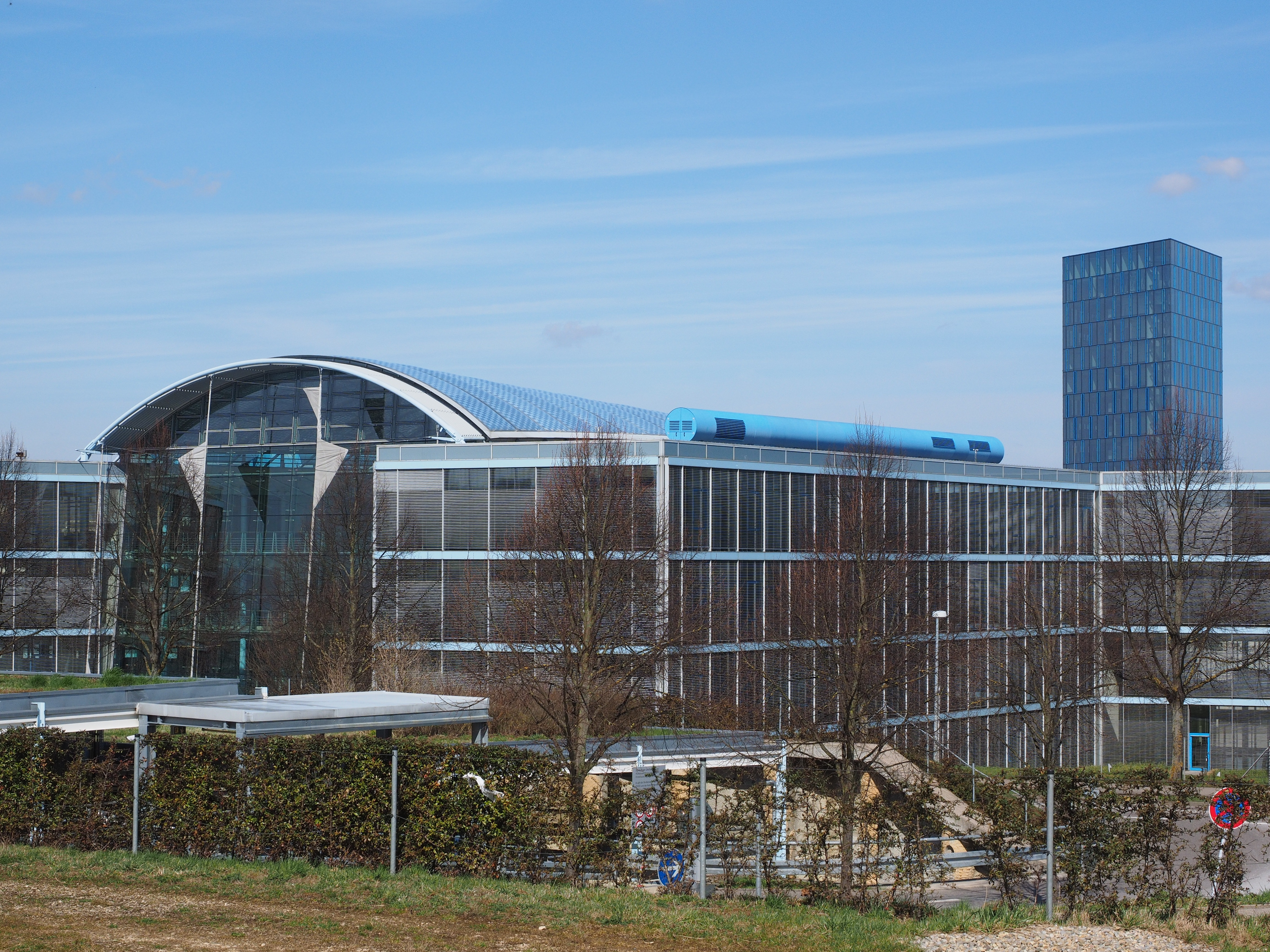 Free stock photo of city, sky, buildings, building