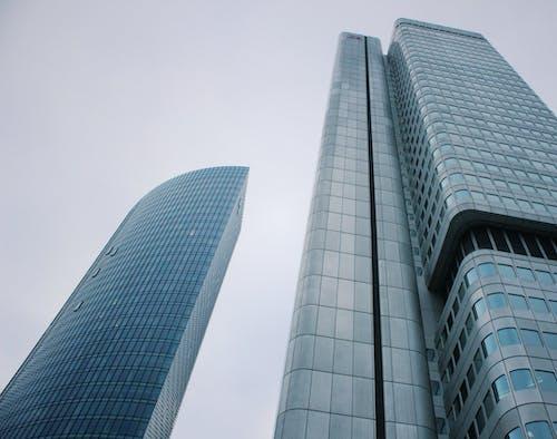 Imagine de stoc gratuită din arhitectură, birouri, centrul orașului, clădiri
