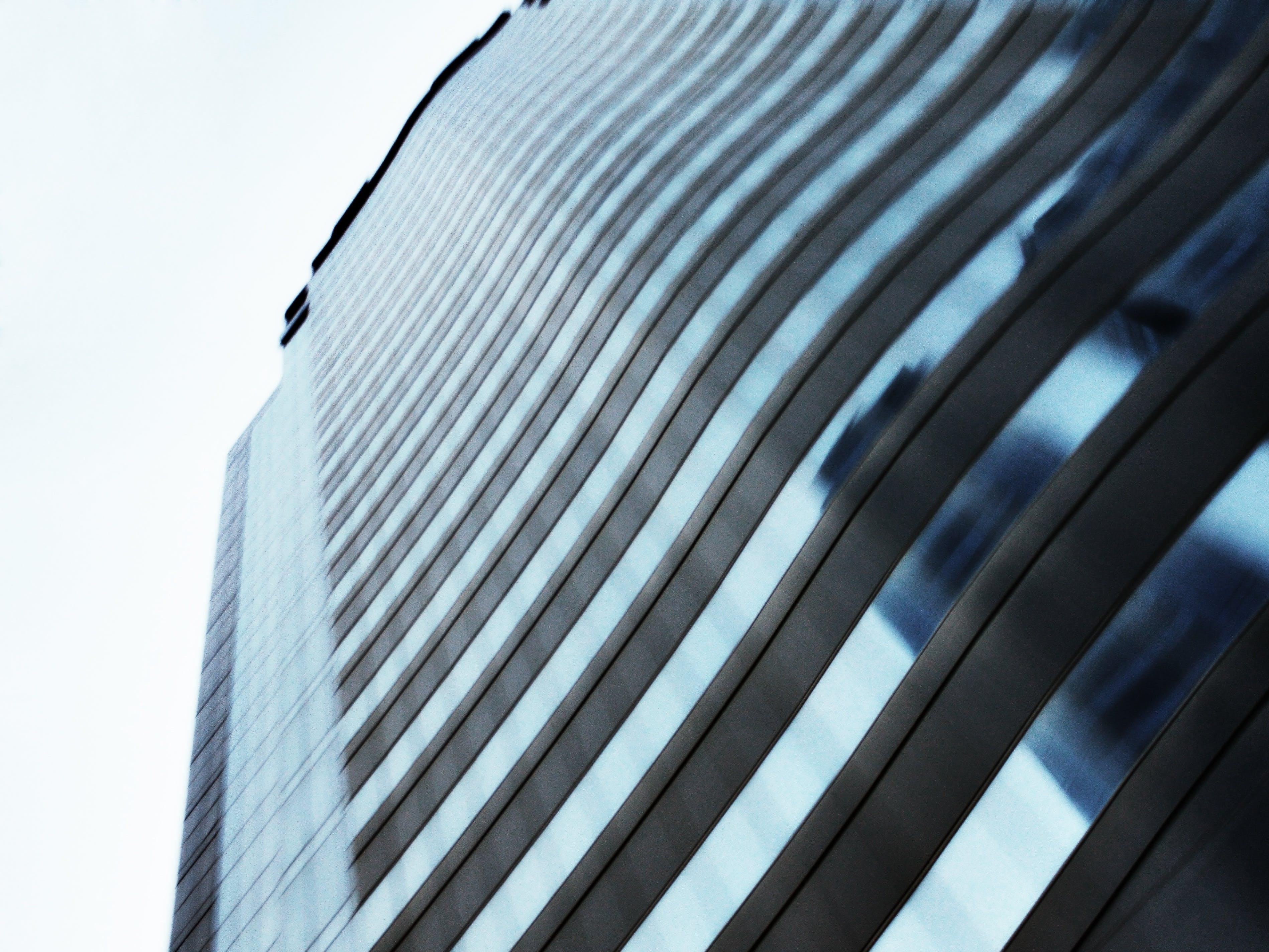 Free stock photo of city, landmark, building, office