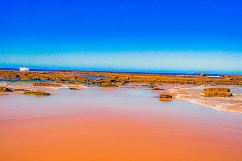 Immagine gratuita di acqua, australia, bagnasciuga, bel paesaggio
