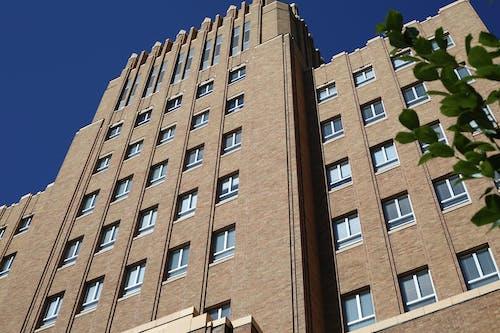 Fotos de stock gratuitas de alto, apartamento, arquitectura, ciudad