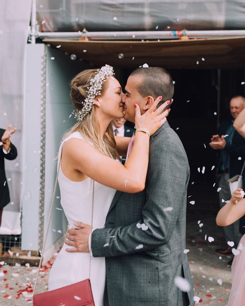 Kostnadsfri bild av äktenskap, brudgum, firande, kärlek