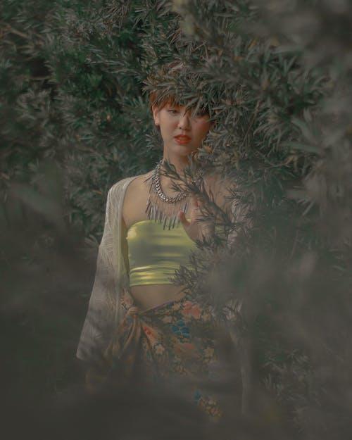 Immagine gratuita di Asiatico, cultura, diversità, fotografia di ritratto