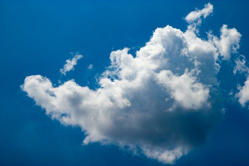 Free stock photo of cloud, cloudy skies, cloudy sky