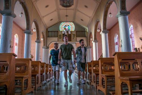 Foto d'estoc gratuïta de Església, igreja, models
