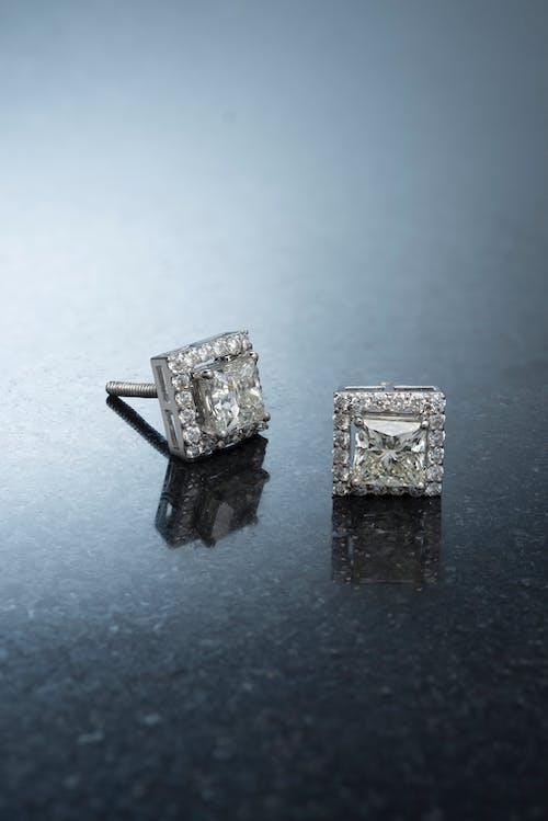 Imagine de stoc gratuită din cărbune, diamant
