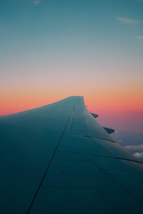 交通系統, 天空, 平面