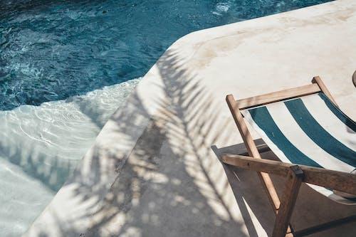 Foto profissional grátis de água, ao ar livre, ao lado da piscina, bali