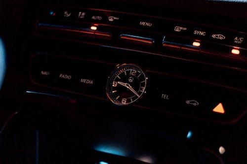 Безкоштовне стокове фото на тему «Mercedes, автомобіль, чорний автомобіль»
