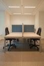 light, desk, office