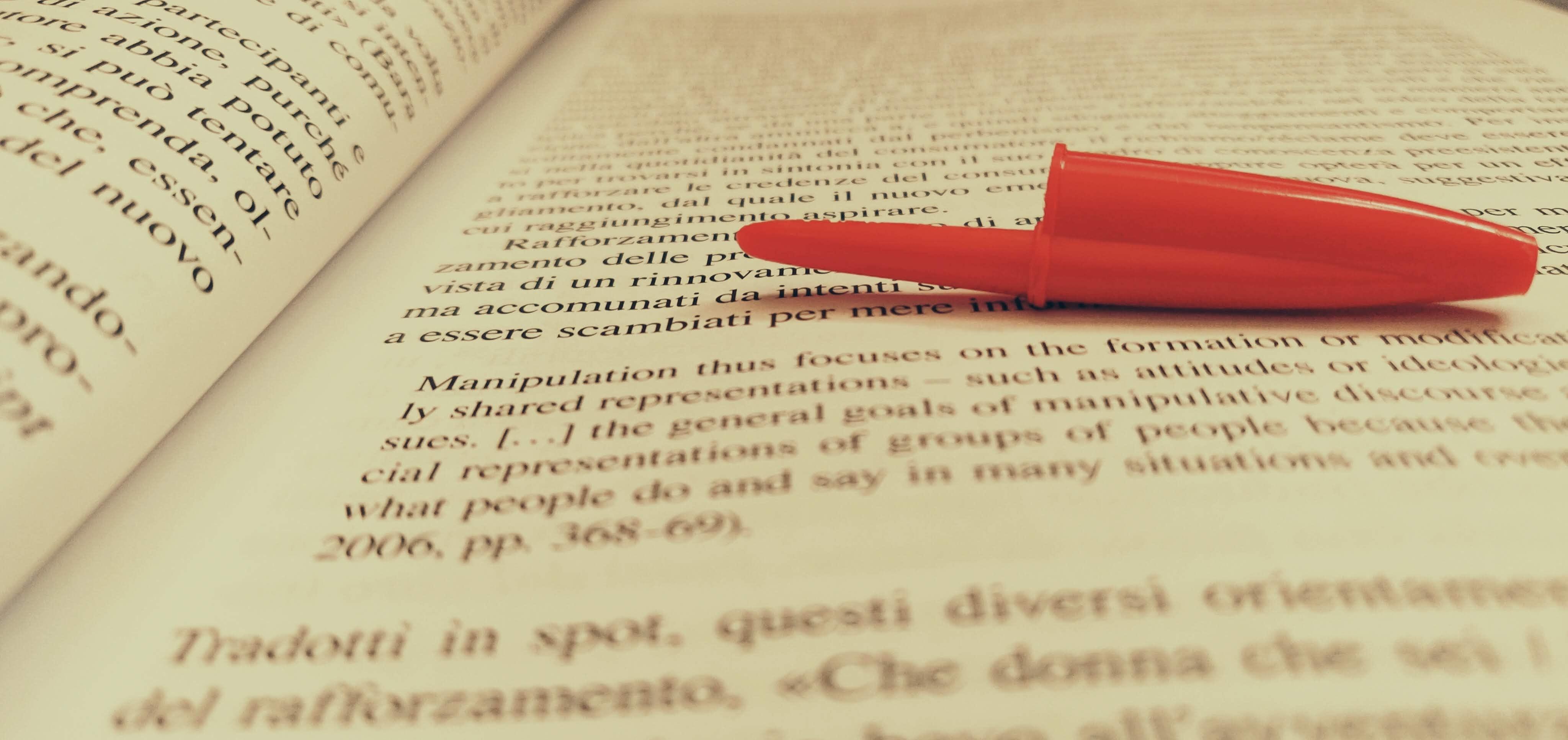 TOEFLは難しい?TOEFLの点数別難易度とTOEICとの違い6つ