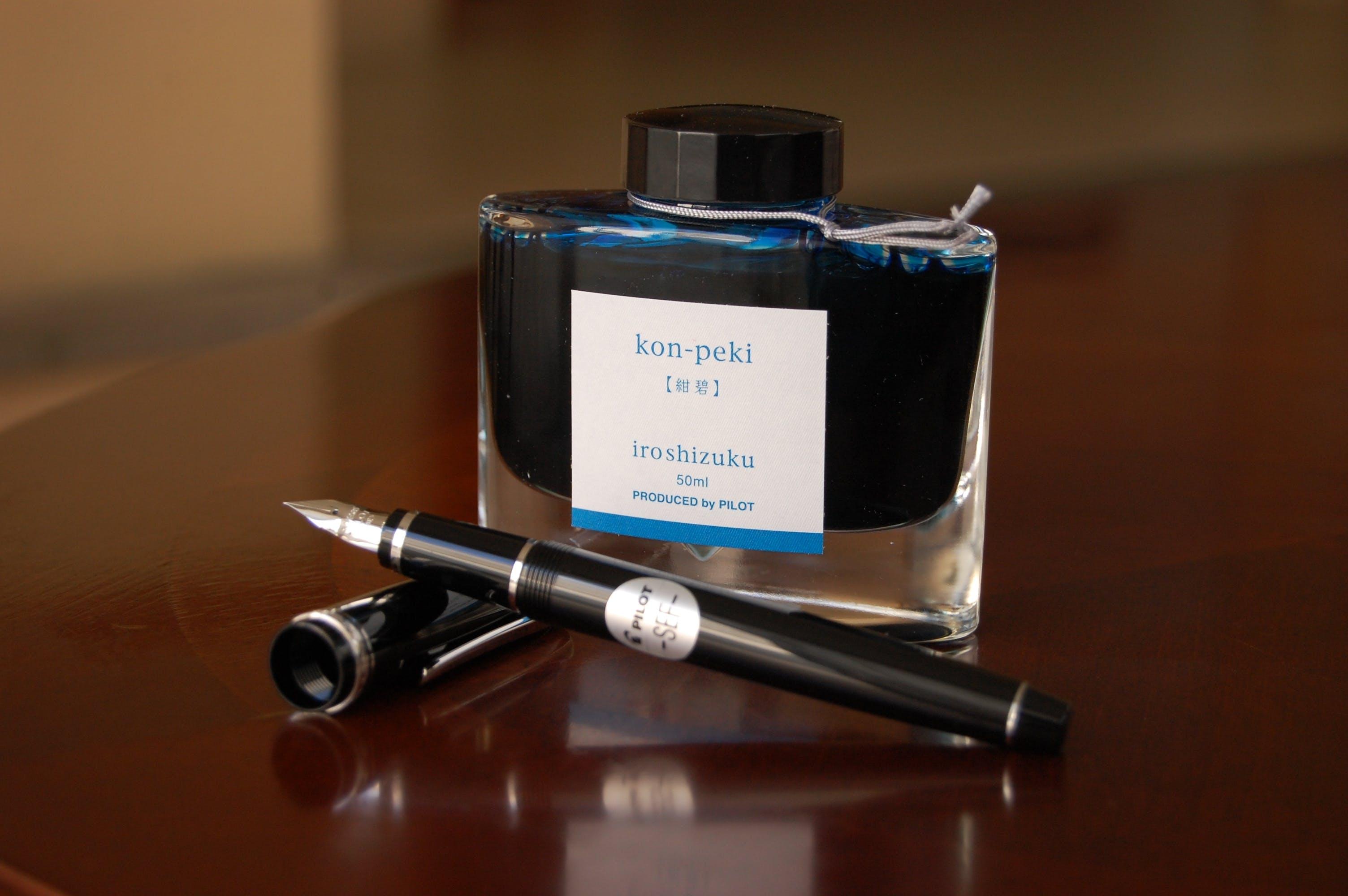 Free stock photo of office, pen, writing, blur