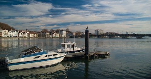 Free stock photo of harbour, sea
