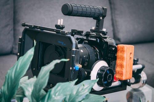 Бесплатное стоковое фото с камера, камера передач, кинематографист, кино