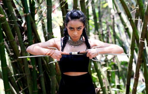 アジアの女性, アジア人の女の子, エキゾチック, コスチュームの無料の写真素材