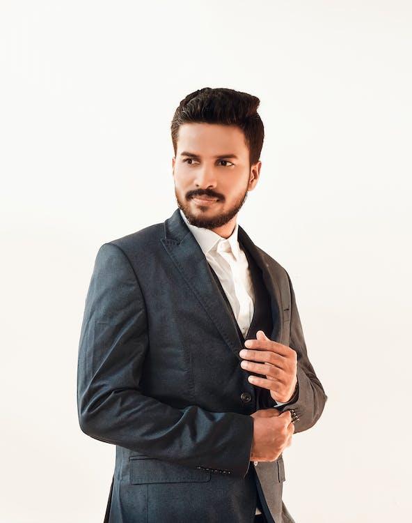 Adobe Photoshop, băiat indian, bărbați
